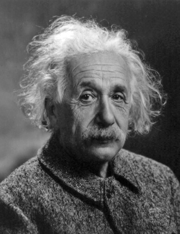 Einstein quote due to current politics Originally Posted by Albert Einstein: The purest form of madness is to leave everything in the old and at the same time to hope that something changes.